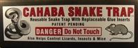 Cahaba Snake