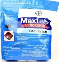 Maxforce FC Roach 72 Bait Stations