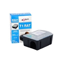 T1 Rat Disposable Rat Bait Station