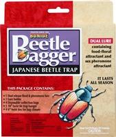 Beetle Bagger