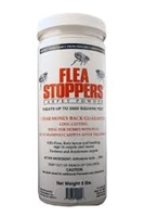 Flea Stoppers Carpet Powder A Do It Yourself Pest