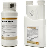 Alpine WSG (Water Soluble Granule)