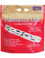 Diatomaceous Earth (DE)
