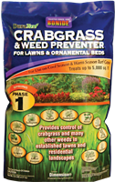 Bonide Crabgrass & Weed Preventer (Phase 1)