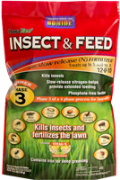 Bonide Insect & Feed (Phase 3)